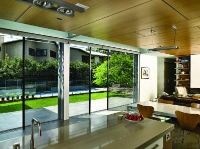 retractable screens, bifold screens, arborcrest screens, door screens,