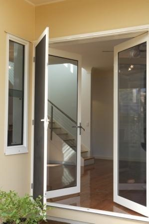 Arborcrest French doors Adelaide