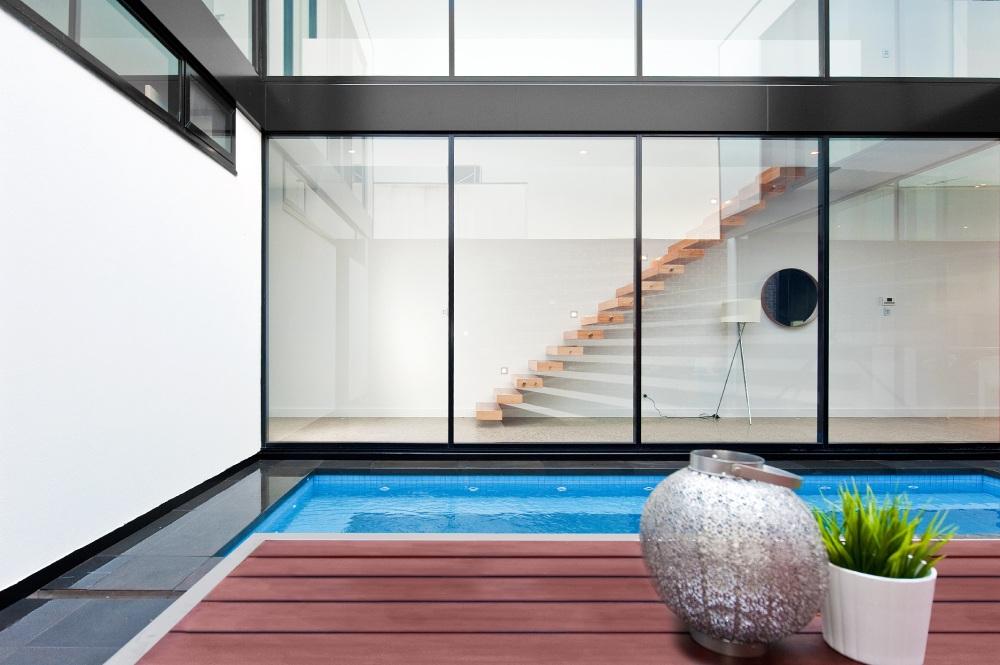 Arborcrest Windows