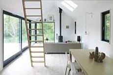 cottage in denmark