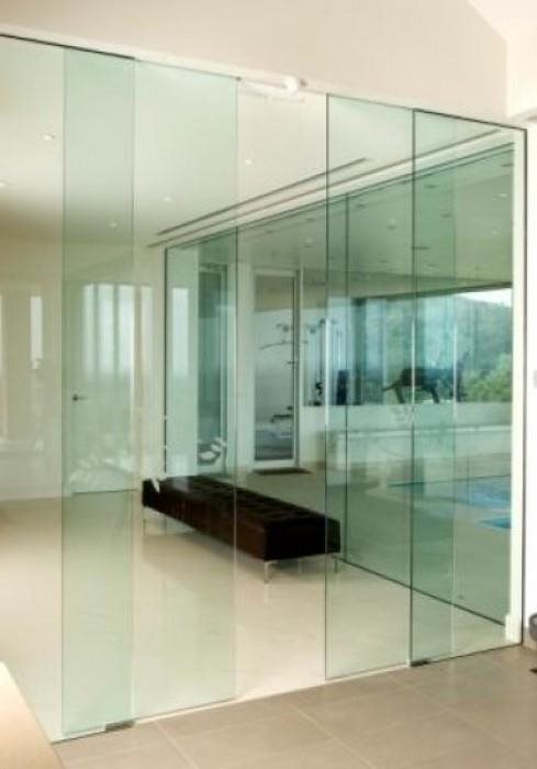 Frameless_glass_automatic_doors